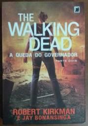 The Walking Dead - A Queda Do Governador