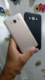 Galaxy J5 Metal 16GB/Sem Detalhes