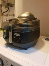 Fritadeira Air Fryer Digital De?Longhi 5?2 litros