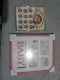 Porta retrato Baby