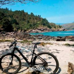 Bicicleta Redstone Macropus Bike