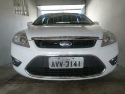 Ford focus titanium 2013 - 2013