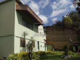 Casa à venda com 3 dormitórios em Samambaia, Petrópolis cod:1661