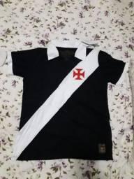 Camisa do Vasco 100 por cento original Comemorativa do Torneio de Paris  Nova na etiqueta fd118b2605d4f