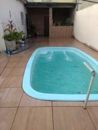 Casa com piscina em xaréu