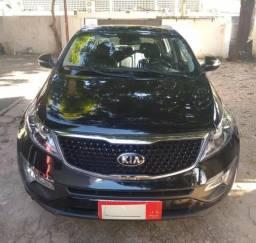Kia Motors Sportage Ex - 2015