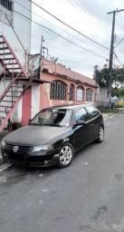 Gol Turbo G4 - 2007