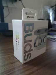 Samsung Galaxy Buds (Fone de Ouvido Sem-fio) Melhor que Apple