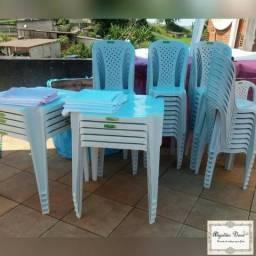Alugamos Mesas e Cadeiras