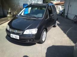 Fiat Idea ELX 1.4 - 2007