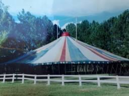 Lona de circo