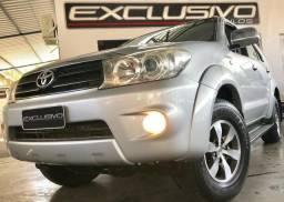 Toyota Hilux SW4 4cc Gasolina | 2009 | 7 passageiros - 2009
