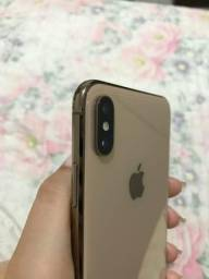 Vendo iphone xs max 64gb na garantia ate 2020
