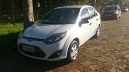 Fiesta 1.0 sedan completo - 2013