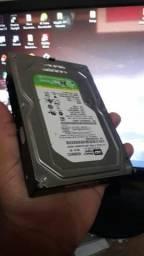 HD 500GB Excelente Estado sata