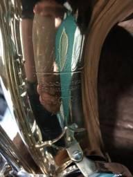 Saxofone weril