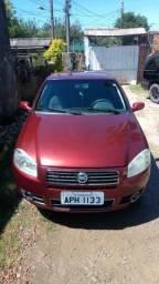 Fiat Palio ELX 1.4 Fire - 2008