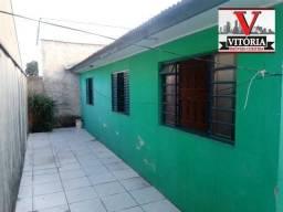 4 casas no mesmo terreno, à venda - guatupê - são josé dos pinhais prox jacomar