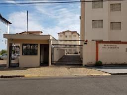 Apartamento à venda com 2 dormitórios em Jardim nova santa paula, São carlos cod:4071