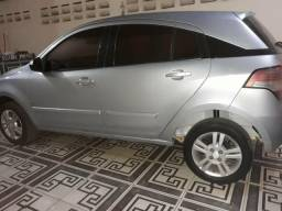 Carro Ágile LZT completo 2012 - 2012