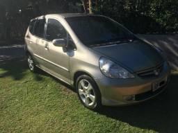 Honda Fit 06/07 1.5 EX (Aut.) - 2007 - 2007
