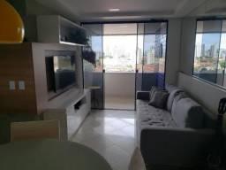 Apartamento de 2 quartos - Papicu