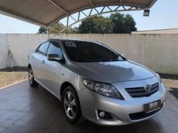 Corolla XEi 1.8/1.8 Flex 16V Aut. - 2010