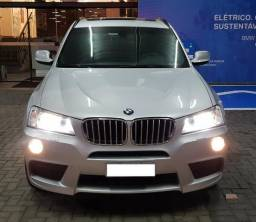 BMW X3 XDrive 35i/M-Sport 3.0 306cv Bi-Turbo - 2014