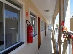 Apartamento com 1 quarto à venda, 37 m² por R$ 190.000