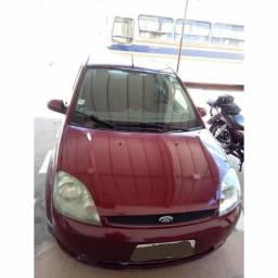 Ford fiesta sedan 1.6 - 2005