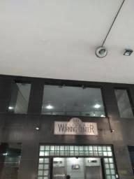 Sala comercial na Luiz Leopoldo F. Pinheiro, nº 551, Centro, Niterói