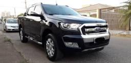 Ranger Limited 4x4 Diesel - 2017