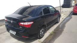 Gran Siena Tetrafuel R$ 25.000 - 2013
