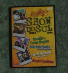 DVD Show do Sul - Volume 2 (ao vivo)