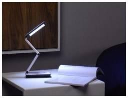 Luminaria Recarregavel 24Leds-( Loja na Cohab)-Total Segurança na Sua Compra. Adquira Já