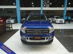 FORD RANGER LIMITED CD 3.2 4P AUTOMATICO - 2015