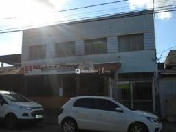 Casa com 2 quartos para alugar, 58 m² por R$ 750/mês - Benfica - Juiz de Fora/MG
