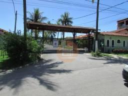 Casa em condomínio no Marambaia - 2 Quartos - Quintal - Garagem - Itaboraí - RJ.