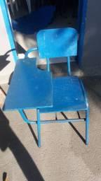 Cadeira estudante