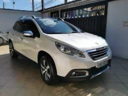 Peugeot 2008 1.6 thp 16v Griffe flex - 2016 Monovolume
