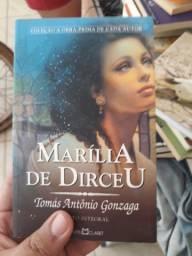 Livro: Marília de Dirceu