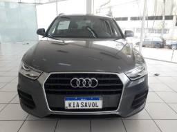 "Audi q3 attraction motor 1.4 de 150cv ""carro em perfeito estado"""