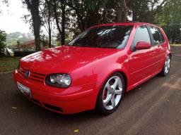 VW/Golf GTI 1.8 Turbo Man. C/Teto