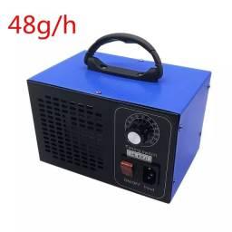 Gerador de ozonio 48 grs 110v profissional