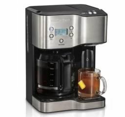 Usado, Cafeteira Multi Chá e Café Hamilton Beach 49982bz 220V comprar usado  Brasília