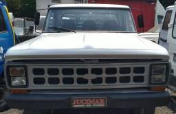 Ford F2000 81 diesel
