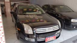 Fusion SEL 2009 completíssimo com GNV 5a geração