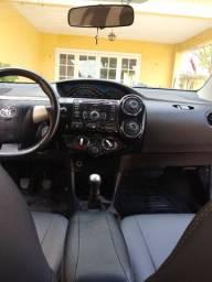 A VENDA PELO PROPRIETÁRIO   Etios sedan XLS 1.5  ano 14/14