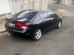 Honda Civic Automático 1.8