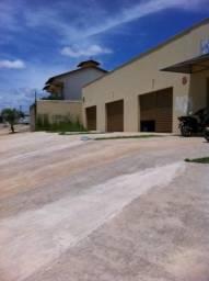 Loja comercial para alugar em Residencial center ville, Goiânia cod:4406